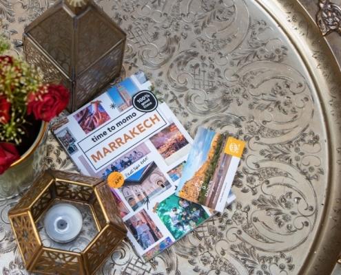 Blogs Marrakech