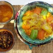 Cooking Class Marrakech