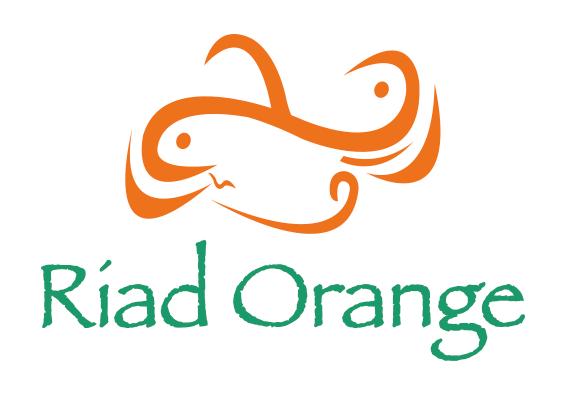Riad Orange